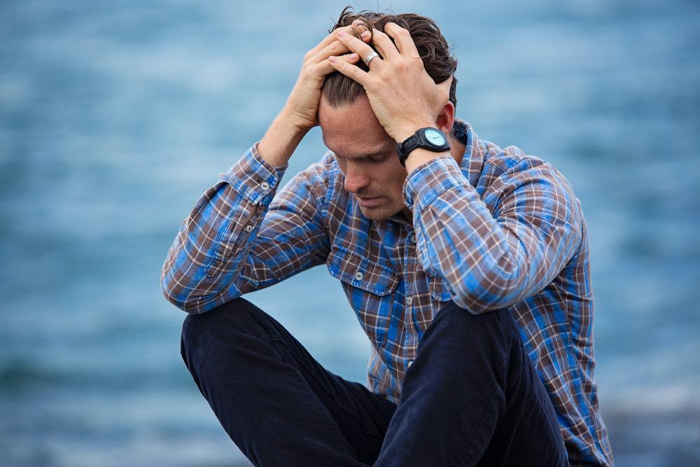 Financiele stress