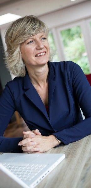 Marja Lisette Harrijvan - Harrijvan Bedrijfsadvies - Fotografie: Marcel Rob